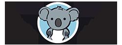 El Sueño del Koala Logo